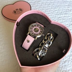 JUICY COUTURE 👑 Interchangable Watch